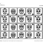 Atividade de pareamento para discriminação visual e localização espacial