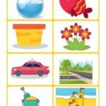 Recurso para estimulação cognitiva, de habilidades visuoperceptivas e de funções executivas