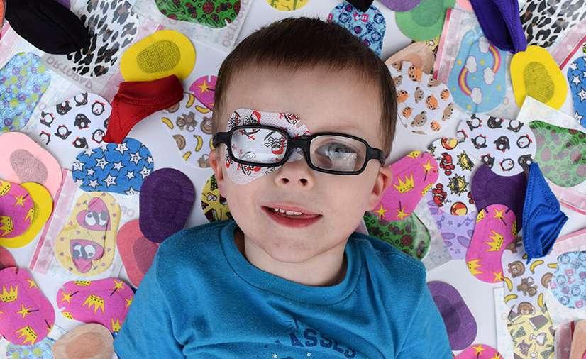 2ed9c0680 É simples, mas você sabe mesmo pôr o tampão ocular?