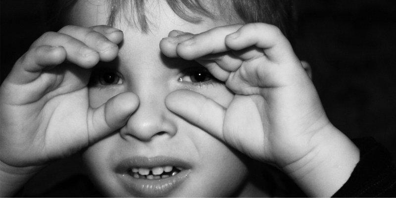 atenção para a saúde ocular