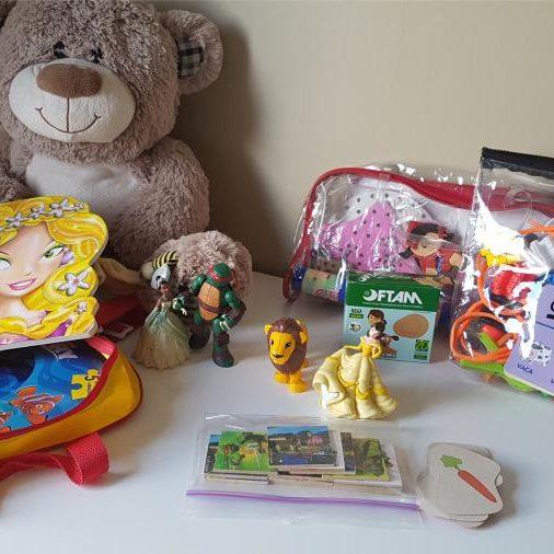 atividades que cabem na mochila de viagem