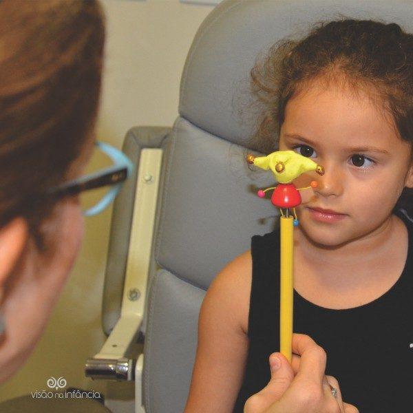 oftalmopediatra responde dúvidas sobre tratamento de estrabismo
