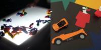 aprendizagem da criança com deficiência visual cortical