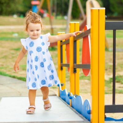 orientação e mobilidade na baixa visão infantil